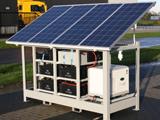 企业家用太阳能发电制作安装